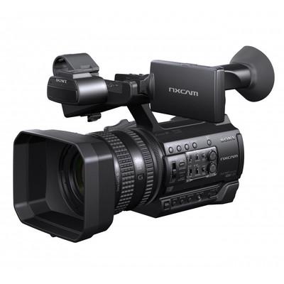 索尼(SONY)HXR-NX100 专业摄像机 手持式存储卡摄录一体机 官方标配