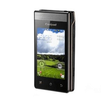 酷派 7500 联通3G手机