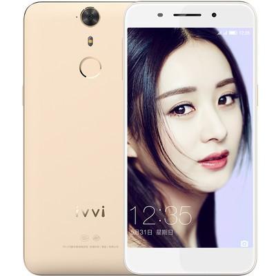 【顺丰包邮】ivvi i3 Play 美拍手机 电信全网通(4G RAM+32G ROM)