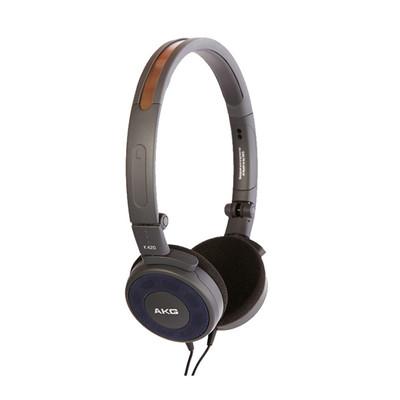 AKG/爱科技 K420 耳机 头戴式耳机 折叠便携耳机