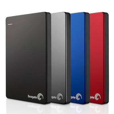 希捷移动硬盘3.0 2TB usb3.0 希捷硬盘 睿品2TB 高速