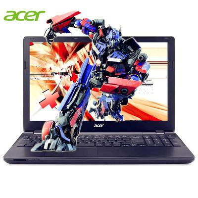 【顺丰包邮】Acer E5-572G-58HZ 15.6英寸游戏笔记本(i5-4210M 8G 1T 940M 2G独显