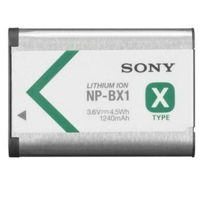 索尼 NP-BX1