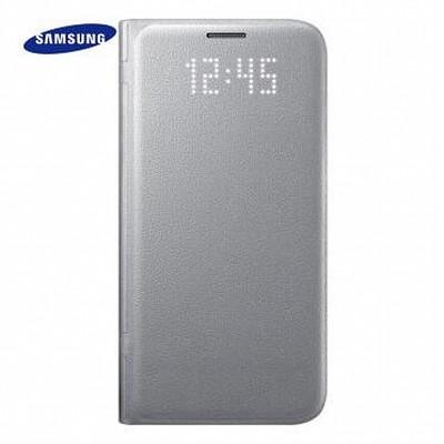 【三星授权专卖 】三星 GALAXY S7 LED智能保护套 智能保护套 三星S7原装手机皮套  适用于三星S7