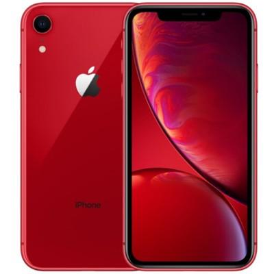 【顺丰包邮】Apple iPhone XR (A2108) 64GB/128GB  全网通4G手机 白色 行货128GB