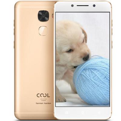 【顺丰包邮】 酷派 Cool Changer S1全网通手机 恒河金 6GB+64GB