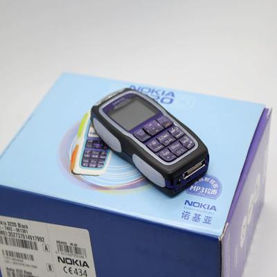 诺基亚 3220 GSM 手机