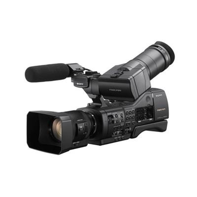 索尼 NEX-EA50CH 索尼NEX-EA50CH 索尼EA50CH摄像机含E18-200镜头套机