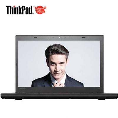 【顺丰包邮】ThinkPad T460P(20FW002UCD)14英寸经典商务办公笔记本电脑 i5-6300HQ 4G内存 500G+128GSSD 2G独显 高分屏 背光键