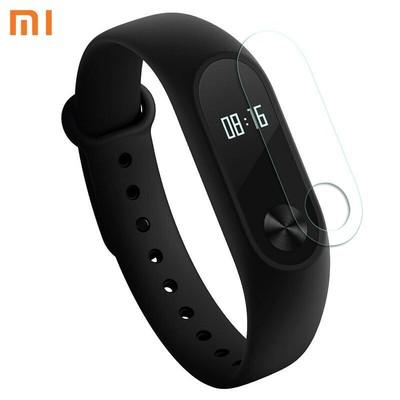 小米手环2蓝牙智能男女情侣运动计步器睡眠心率检测器手表支持IOS
