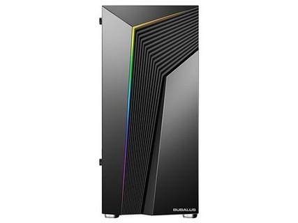 甲骨龙 三代锐龙R5 3600/3600X RX590 8G独显 16GB内存 台式电脑 默认标配