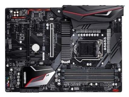 技嘉(GIGABYTE)Z390 GAMING X 主板 (Intel Z390/LGA 1151) Z390 GAMING X
