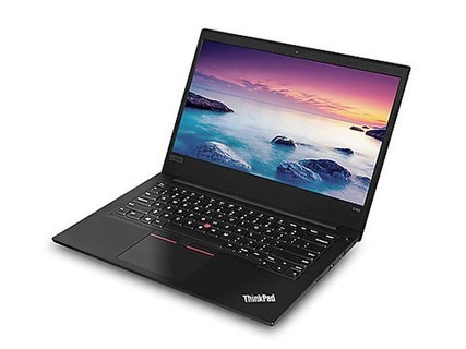 ThinkPad E480(2TCD)I3 8GB 128G固态