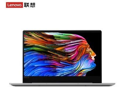 【顺丰包邮 全线直降】联想 IdeaPad 720S-13(Ryzen 5/8GB/256GB) 银色
