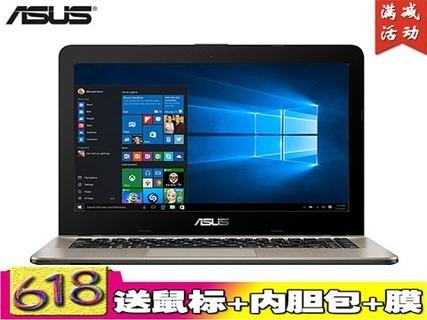 内存升级版A441UV7200 i5-7200.8G.1T.2G