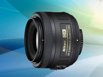 尼康 AF-S DX 尼克尔 35mm f/1.8G尼康签约经销商,产品有保障。 黑色