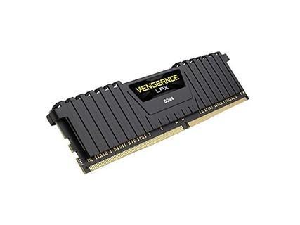 美商海盗船(USCorsair) 8G DDR4 3000复仇者 台式机内存16GB游戏内存 16G 3200HZ单条