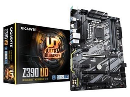 技嘉(GIGABYTE) Z390 UD台式机游戏主板吃鸡支持全新9代处理器 技嘉(GIGABYTE) Z390 UD