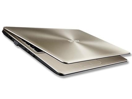 【炫彩时尚】华硕 A480UR7100(4GB/500GB/2G独显)14英寸笔记本电脑 海军蓝