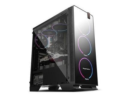甲骨龙 新i7 9700K/GTX1060 5G独显技嘉Z390