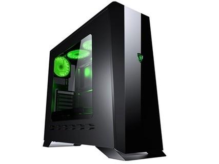 【甲骨龙-应龙743】I7-7700/GTX1060/DIY电脑